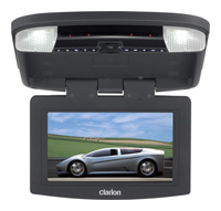 Clarion OHM888VD