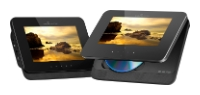 Energy-Sistem Mobile DVD 472 Dual Screen